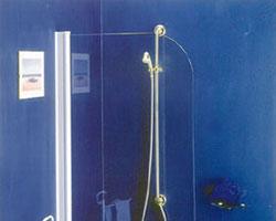 Cabina de duche